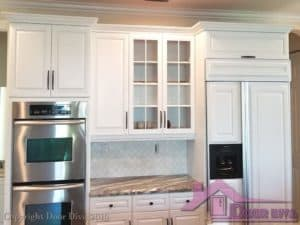 Door Diva Kitchen Cabinet Painting
