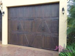 door paint