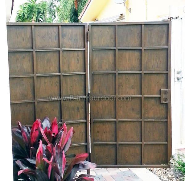 Wood Grain Door Pictures Door Diva